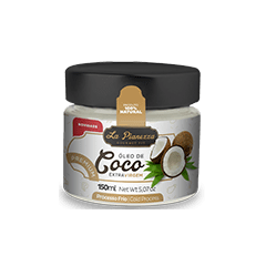 Óleo de Coco 150ml