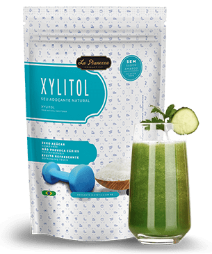Xylitol 300gr